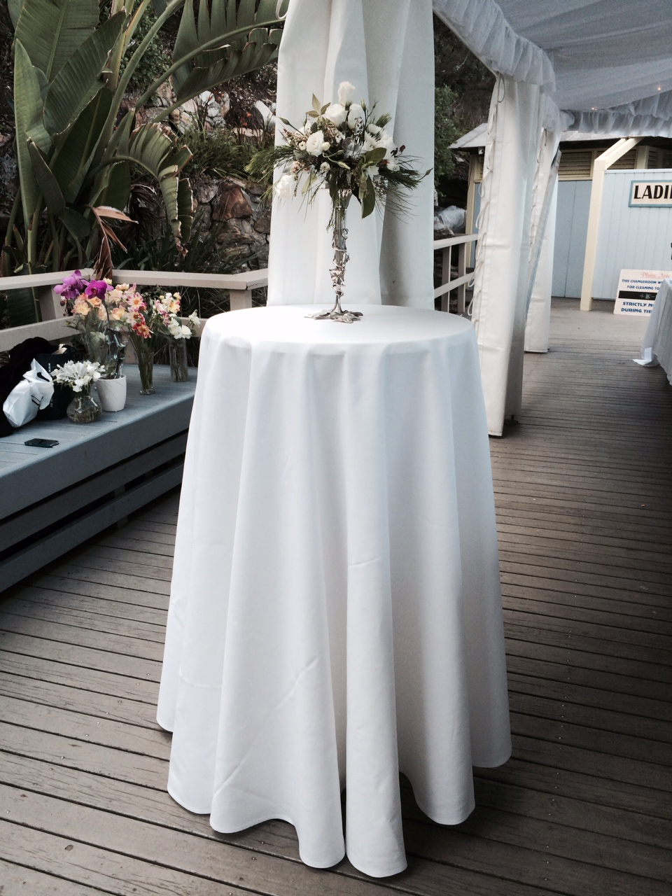 Wedding Amp Event Gallery Absolute Party Hire Sydney
