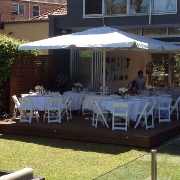 Event Outdoor Furniture Hire Sydney Outdoor Furniture