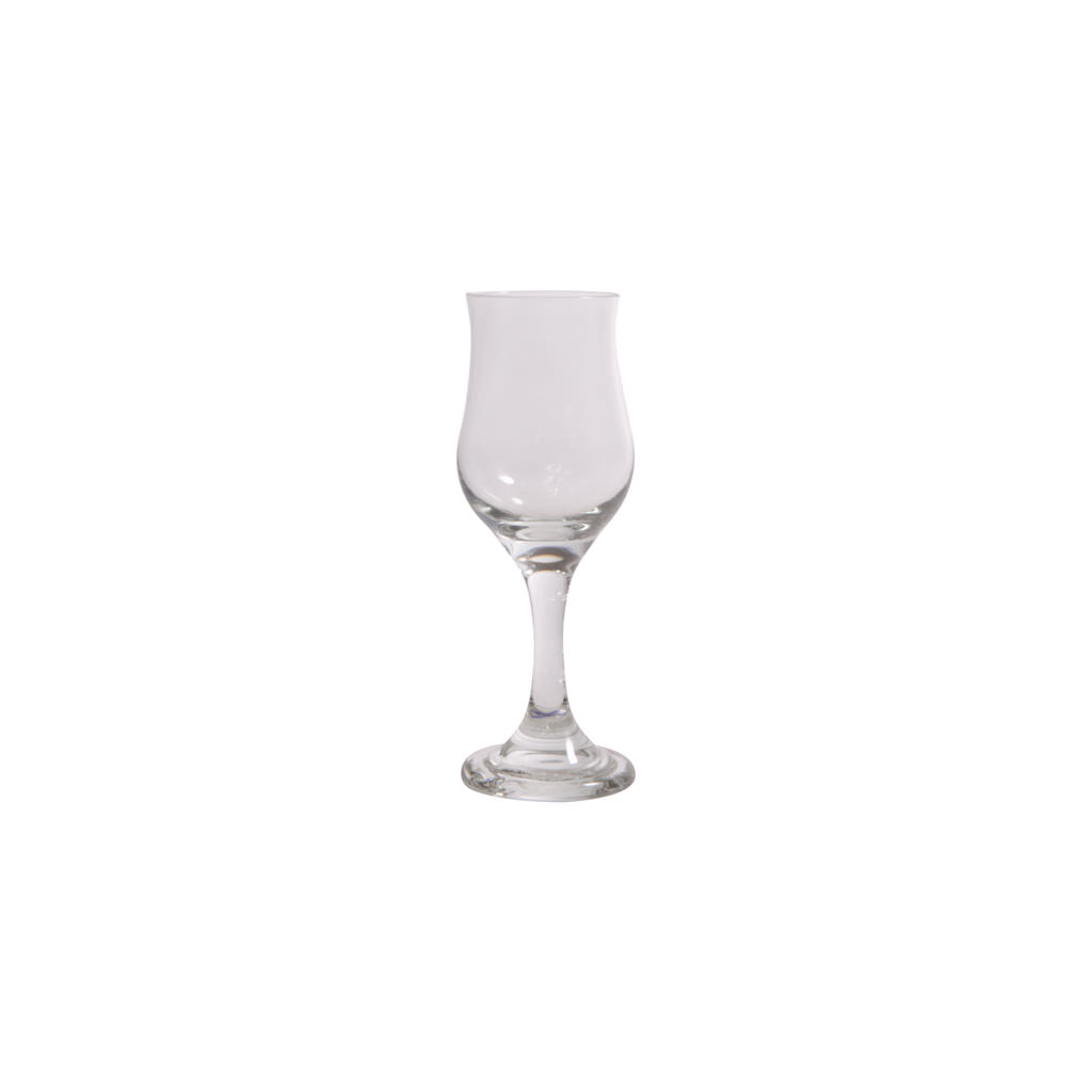 Liquor Glass Tulip 1oz 30ml